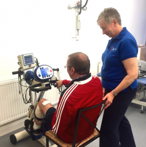 Functional Electrical Stimulation Bridgend