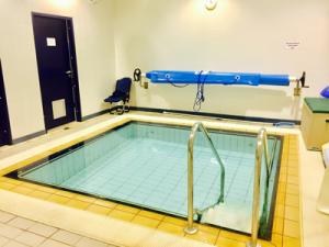 Hydrotherapy Bridgend