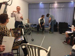 indego exoskeleton rehabilitation for spinal injuries
