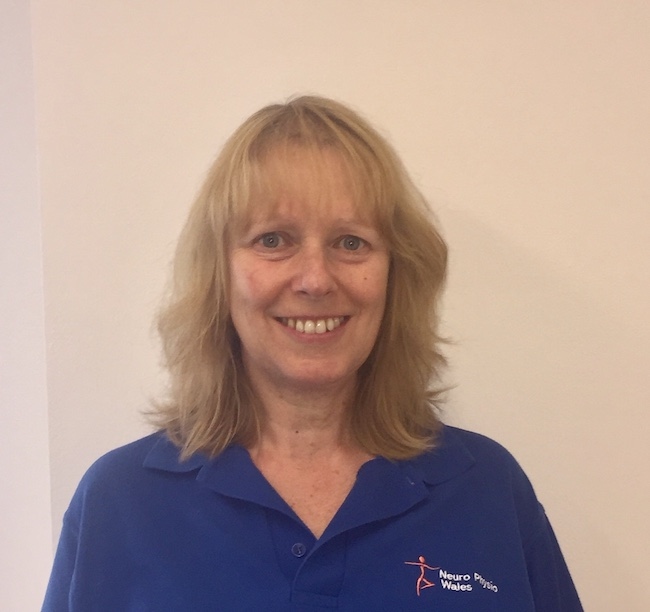Pauline's Photo - Website profile